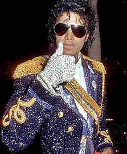 El Hard Rock ahora es dueño del guante de Michael Jackson