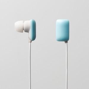 Novedosos y muy dulces audífonos