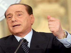Berlusconi dice que no ha pagado por sexo