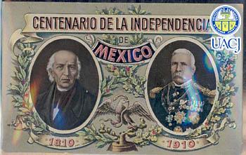 Recopilación de dibujos para colorear de la Independencia de México