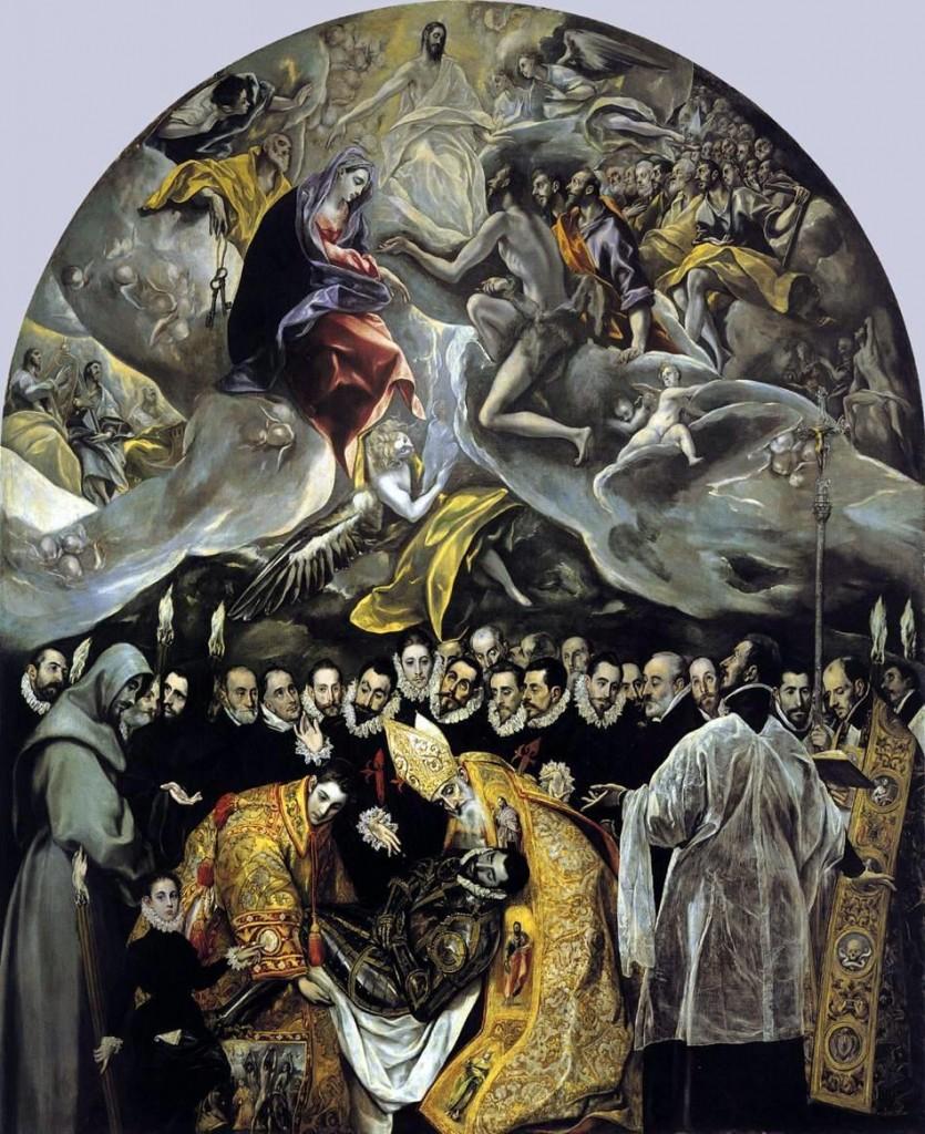 El Greco en México - Bellas Artes
