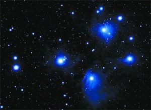 """""""A las estrellas"""" Poemas"""