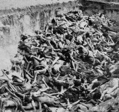 A 70 años del Holocausto