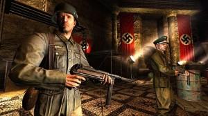 Retiran videojuego de Alemania por recordar el período Nazi