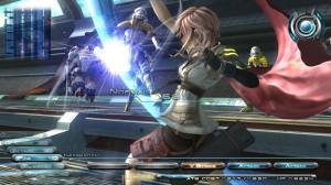 Nuevo tráiler de Final Fantasy XIII con mejoras