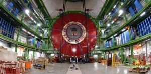 El Gran Colisionador de Hadrones en funcionamiento otra vez