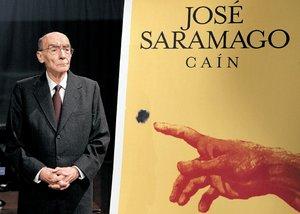 Caín de Saramago causa polémica
