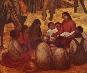 """""""La Maestra Rural"""" Poemas"""