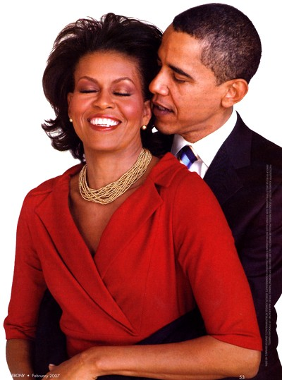 Google no retirará la fotografía racista de Michelle Obama