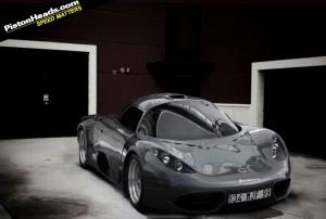 Onuk Sazan el nuevo auto turco
