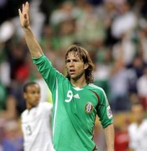 Luto en el fútbol mexicano por la muerte de Antonio De Negris