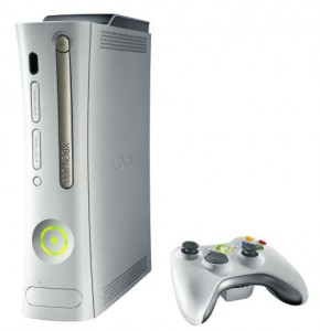 La Biblia en la Xbox 360
