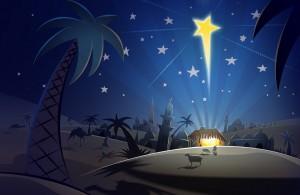 """""""Jesús, el dulce, viene""""  Poemas"""