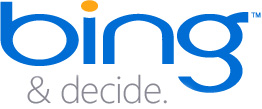 Bing va en crecimiento pero Google sigue fuerte