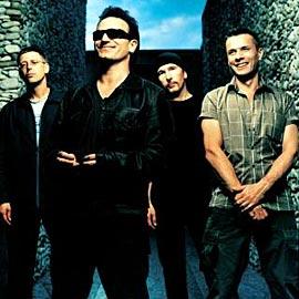 U2 mejor grupo y mejor canción del 2009 según Rolling Stone
