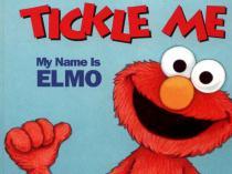 Recopilación de wallpapers de Elmo