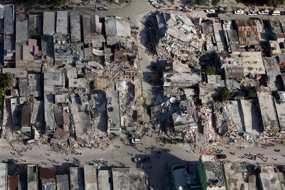 Haiti entre los muertos, dónde y cómo se puede ayudar