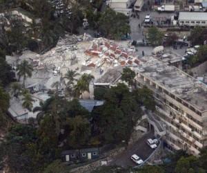 Google ayuda en la búsqueda de personas en Haití