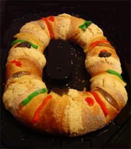 La Rosca de Reyes más grande del mundo en México