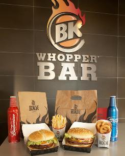 Burger King venderá cerveza en Miami