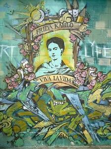 Coldplay rendirá tributo a Frida Kahlo
