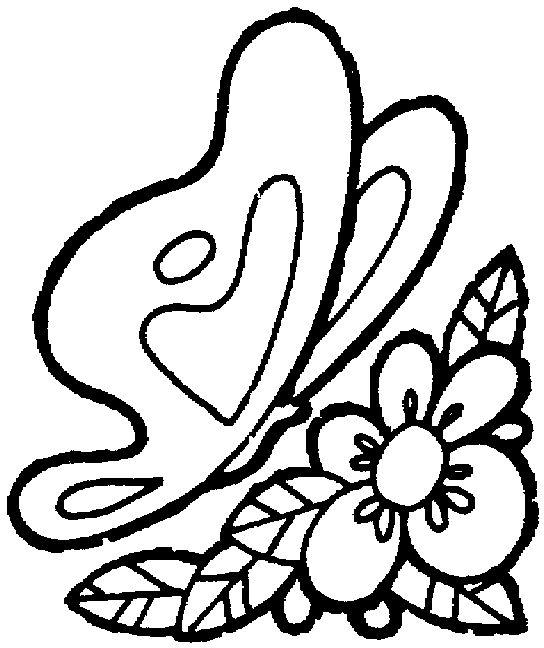 Recopilación de dibujos para colorear de la Primavera