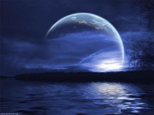 """""""Rayos de luna"""" - Poemas"""