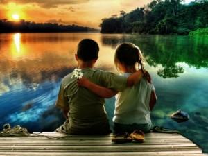 El Día del Niño se celebra en todo el mundo