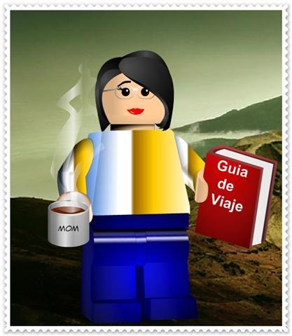 Crea tu Lego Avatar