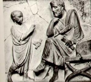 Sobre los Maestros - Frases Célebres