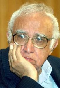 Murió el escritor y cronista Carlos Monsiváis