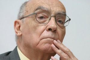 Murió el autor de Las pequeñas memorias: José Saramago