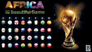 Recopilación de wallpapers del Mundial de Sudáfrica 2010