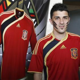 España en su primera semifinal en una Copa del Mundo