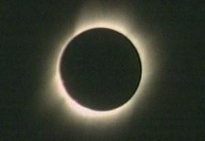 11 de julio Eclipse total de sol