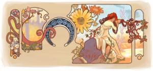 150 aniversario de Alfons Mucha