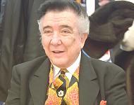 Recordando al compositor Roberto Cantoral