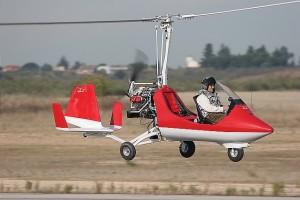 Google recordando el nacimiento del inventor del autogiro