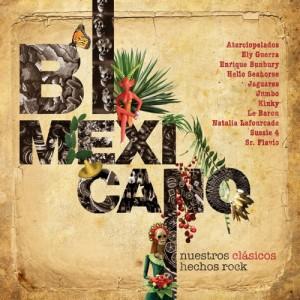 Canciones tradicionales mexicanas en versión moderna para el Bicentenario de México
