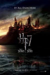 Trailer oficial de Harry Potter y las Reliquias de la Muerte