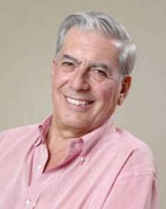 Mario Vargas Llosa es Premio Nobel de Literatura 2010