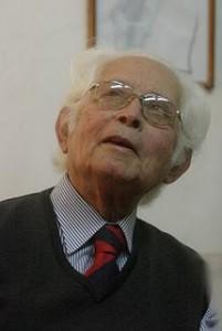 Murió el poeta mexicano Alí Chumacero