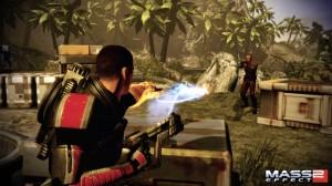 Mass Effect 2 el mejor juego del 2010