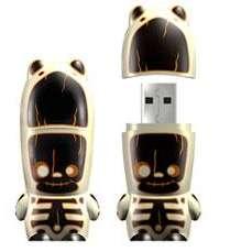 Curiosas USB para Halloween