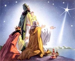 No olvides poner tu zapato a Los Reyes Magos