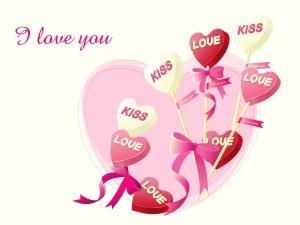 Imágenes para el Día de San Valentín