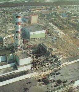 Chernóbil abierto al turismo