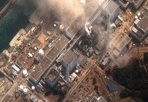 Héroes anónimos luchan por enfriar los reactores nucleares en Fukushima