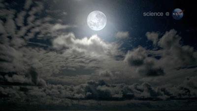 La Luna se dejará ver más grande y mas bella este 19 de marzo
