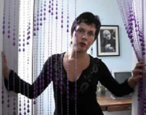 Murió Rita Guerrero voz y chelista de Santa Sabina
